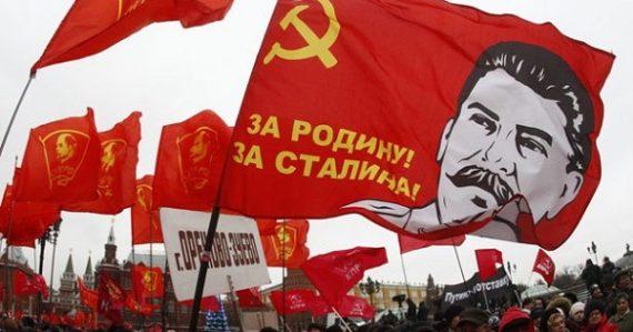 parti communiste russe amnistie nationale fêter centenaire Révolution octobre