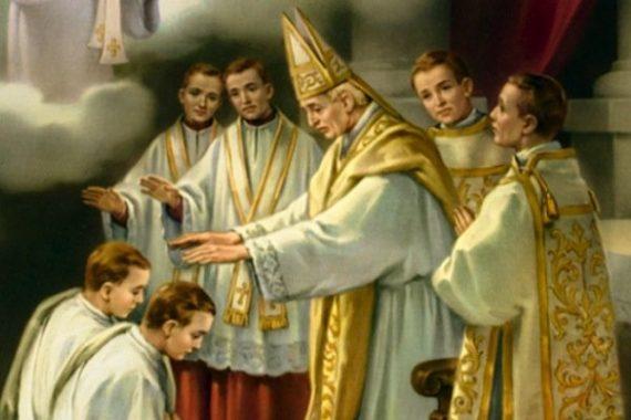 prêtres catholiques célibat origine abus sexuels commis enfants