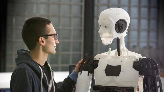 robots déstabiliser monde causant guerres chômage ONU