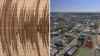 Un séisme de magnitude 5,3 a frappé le Japon, à Akita.