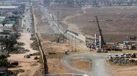 10 milliards de dollars pour le mur frontalier avec le Mexique