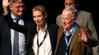 Dictature des médias, violences Antifa, ostracisme des partis&nbsp;:<br>trois défis pour l'AfD après son brillant succès en Allemagne