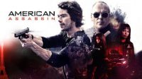 ACTION American Assassin •