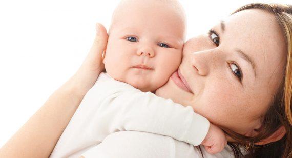 Amour Mère effets cerveau enfant