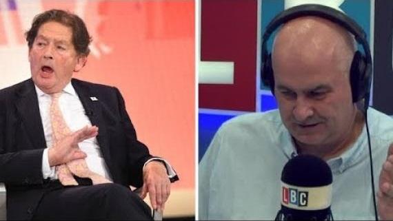 BBC Excuse Parler sans Contredire Climato sceptique Extension Domaine Tyrannie