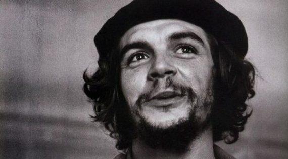 Baron drogue Venezuela célébration mort Che Guevara vice président