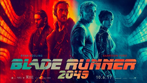 Blade Runner 2049 science fiction film