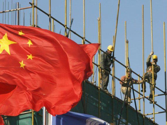 Chine entreprises privées publiques défaillantes