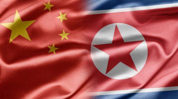 Chine intensification échanges commerciaux Corée Nord