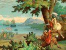Que se serait-il passé si Christophe Colomb n'avait pas découvert l'Amérique? RT a la réponse…