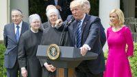 La Conférence des évêques des Etats-Unis rend hommage à l'administration Trump qui a rétabli l'objection de conscience à propos de la contraception