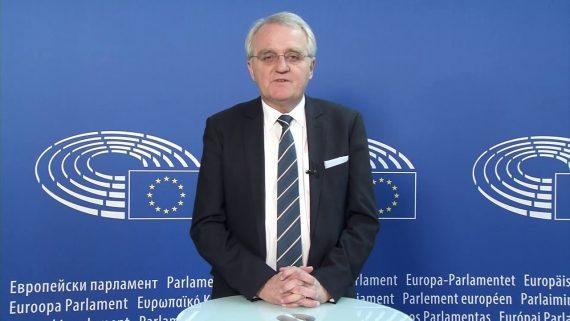 Crise Europe Rainer Wieland Etat fédéral