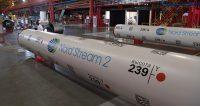Le Danemark envisage de bloquer la construction du pipeline russe<br>Nord Stream 2