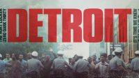 DRAME HISTORIQUE Detroit ♠