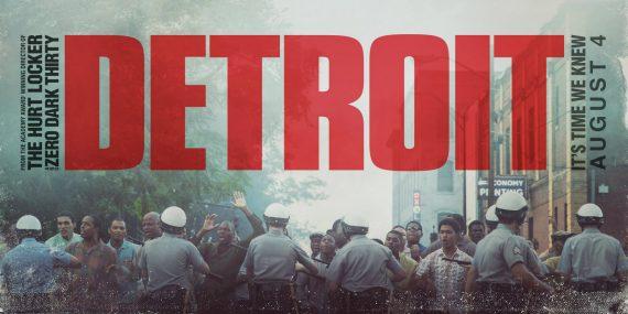 Detroit drame historique film