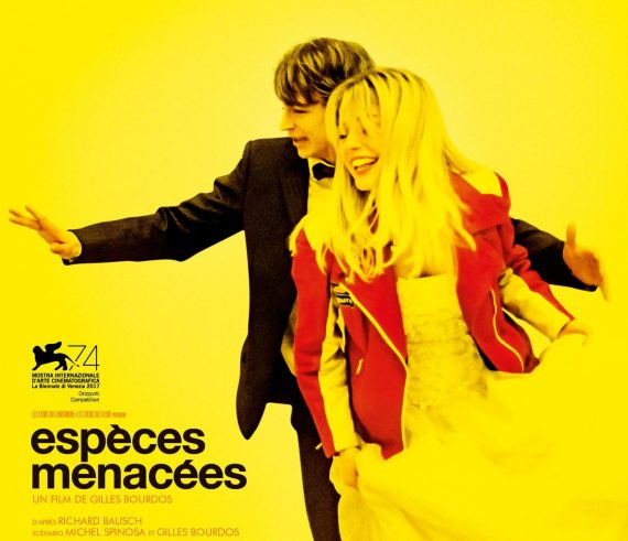 Espèces Menacées Drame Film