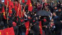 Aux Etats-Unis aussi, les antifas sont en réalité des communistes