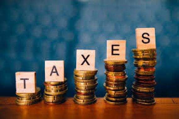 FMI taxer riches économie socialiste