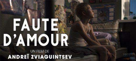 Faute Amour Drame Film
