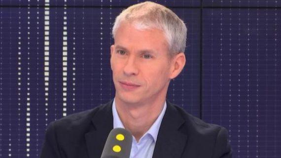 Franck Riester dénonce droite