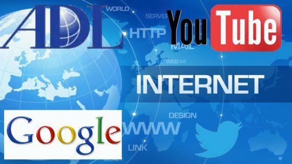 Google Facebook Twitter Microsoft ADL Police Informatique Empire Bien