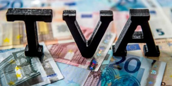 Harmonisation paiement TVA transfrontalière UE