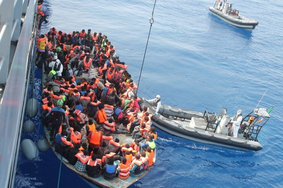 Italie Conseil Europe ralentir flux migrants