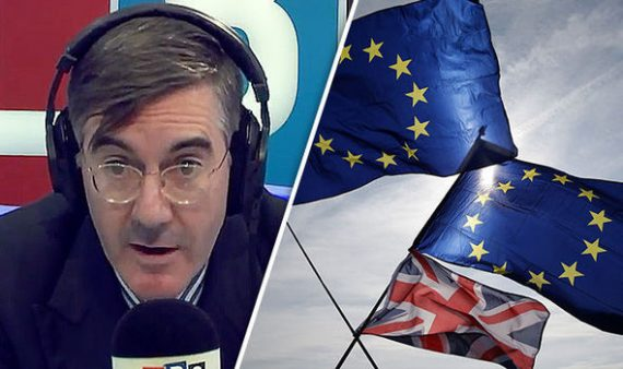 Jacob Rees Mogg contre avortement