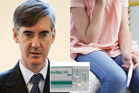 Jacob Rees Mogg finance vraiment pilules abortives