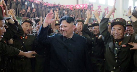 Kim Jong un ordre travailleurs nord coréens Chine revenir pays
