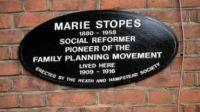 En Grande-Bretagne, les cliniques Marie Stopes offrent des primes à son personnel en fonction du nombre d'avortements obtenus