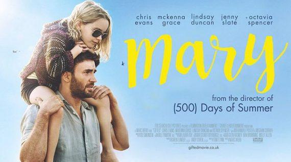 Mary Drame Film