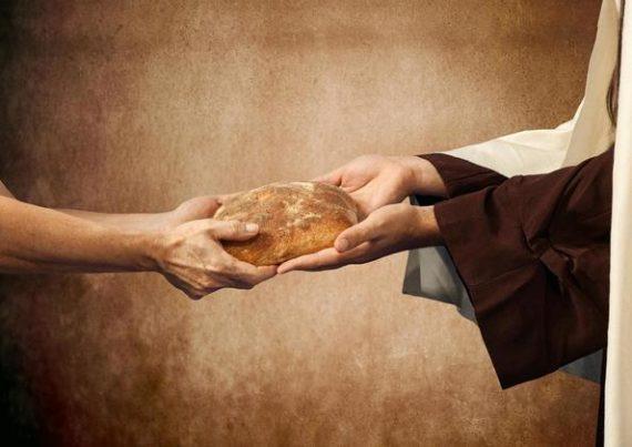 Messe repas Seigneur communion catholiques protestants