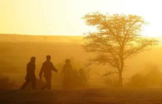 Moins migrants rejoindre Europe route Sahel