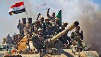 Nouvelle défaite de l'Etat islamique en Irak