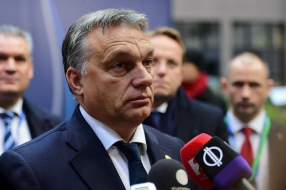 Orbán persécution chrétiens Orient Europe