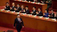 A Pékin, la «Pensée Xi Jinping» domine le congrès de l'hégémonie communiste et chinoise