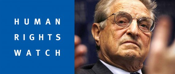 Rapport Pologne Human Rights Watch HRW Amnesty International AI Soros