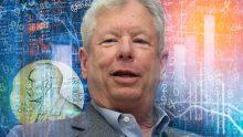 Le prix Nobel récompense l'économiste comportemental Richard Thaler