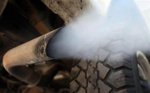 Royaume Uni menaces contre propriétaires voitures diesel démantelé filtre antiparticules
