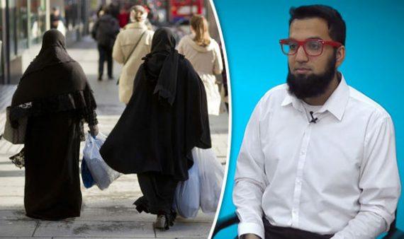 Royaume Uni site seconde femme musulmans