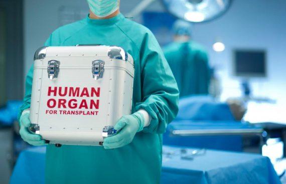 Royaume Uni volonté Theresa May présomption don organes
