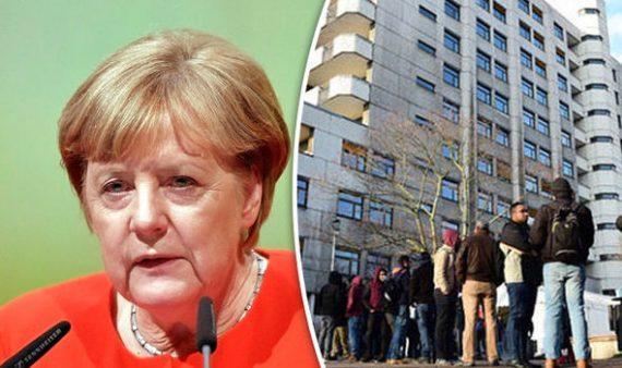 Saltzgitter Basse Saxe acceptera plus migrants
