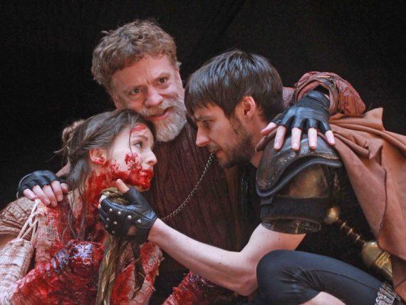 Shakespeare Cambridge Etudiants perturbés phobie violence littéraire
