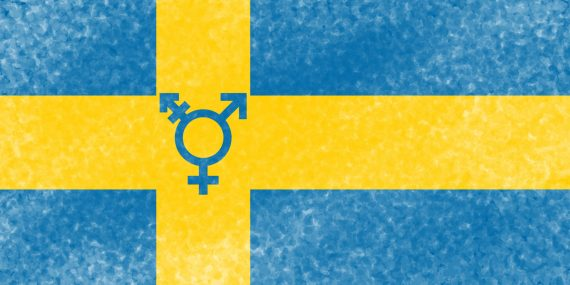 Suivi santé mentale transgenres Suède