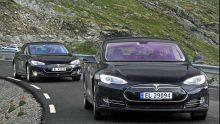 Taxer lourdement des véhicules électriques: on y pense en Norvège…
