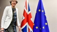 Tensions bruxelloises autour du Brexit