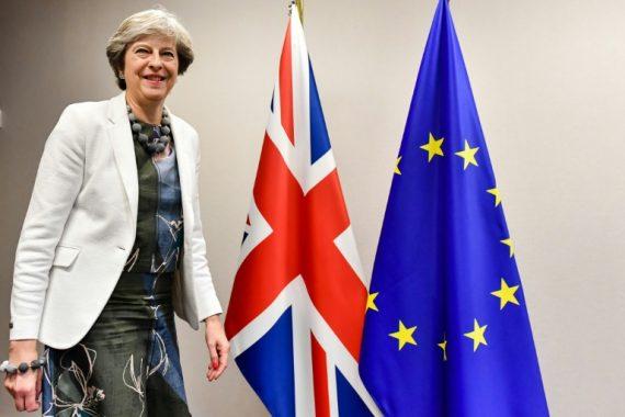 Tensions bruxelloises autour Brexit