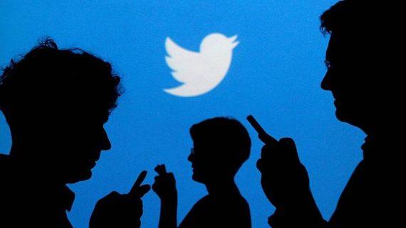 Twitter contrôler moralité trafic politique Alt right