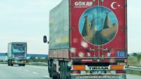 La Cour de justice de l'Union européenne vient de déclarer illégale la taxe sur les camions turcs transportant des biens à l'intérieur de l'UE